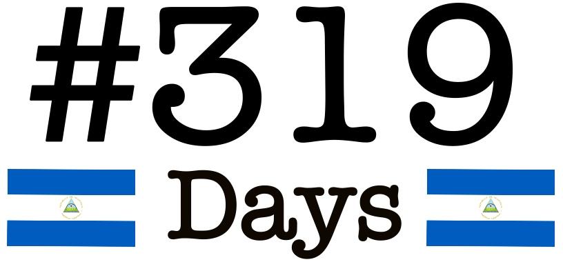 319 days