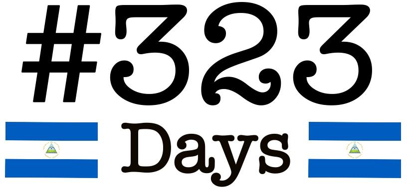 323 days